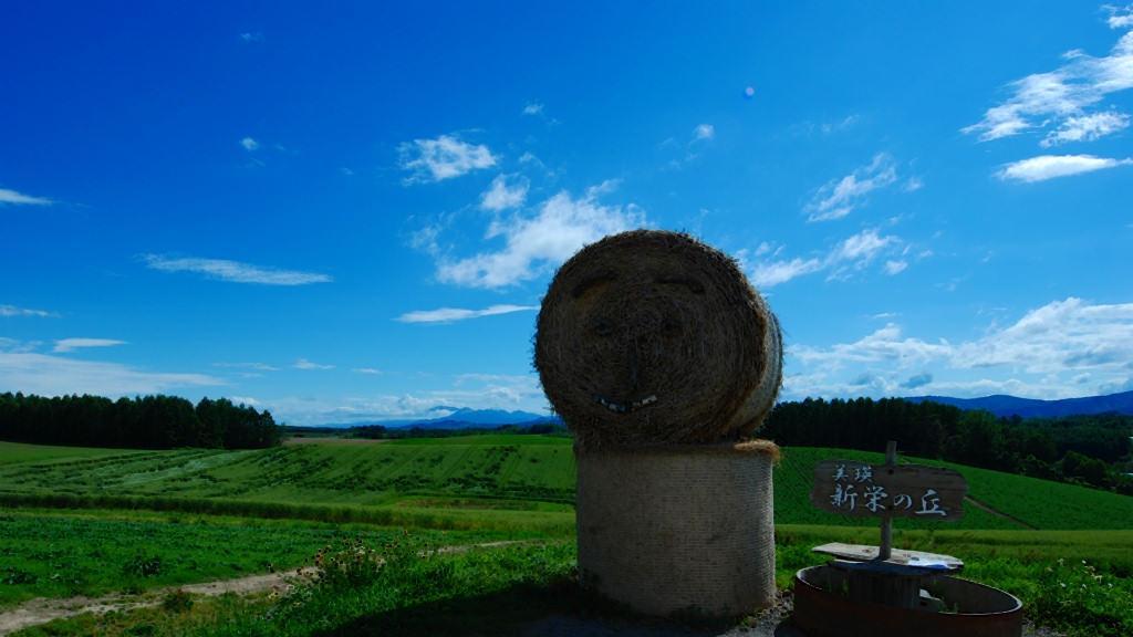 《北海道行程攻略》富良野・美瑛四天三夜自駕遊:享受自由自在的鄉間自駕旅遊樂趣!