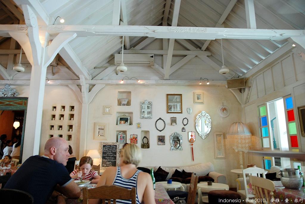 《峇里島美食餐廳》Cafe Bali:峇里島美食餐廳推薦。
