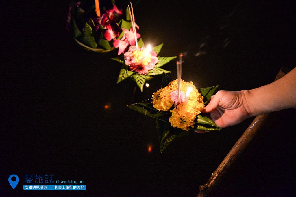 《清邁水燈製作課程》水燈手作課程體驗:全程中文教學三款水燈製作,一起前往湄平河畔施放!