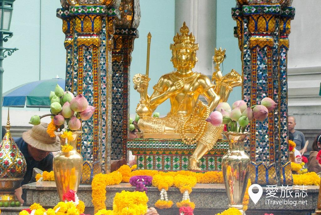 《曼谷自由行》七天六夜行程規劃懶人包.新手攻略:經典景點大集合,2017年曼谷出遊安排快速上手。