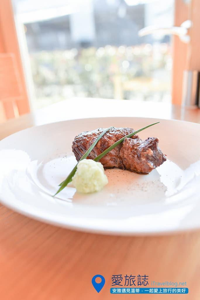 《熊本美食推薦》阿蘇站火星餐廳:享用阿蘇特產赤牛排,搭配鄉土料理超美味!