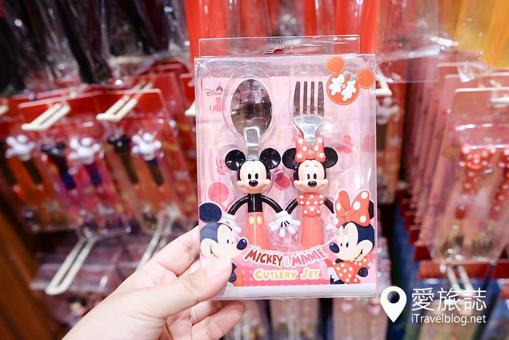 《香港迪士尼》想找各式特色商品、美食餐廳?最簡單易懂的整理文在這裡!