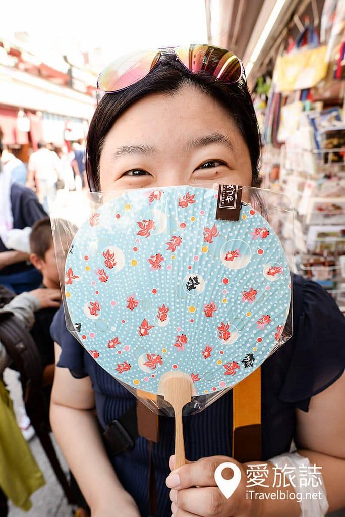 《東京美食推薦》淺草蕎麥麵まぐろそば,點上一碗人氣招牌金槍魚蕎麥麵吧!