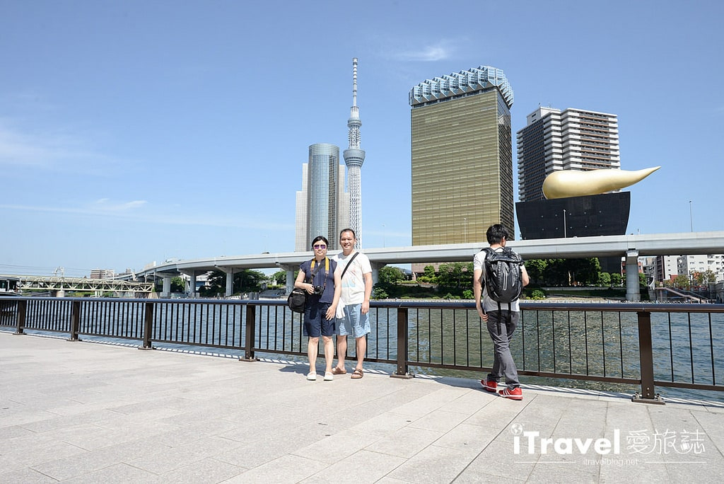 《東京自由行》五天四夜東京行程攻略:成田機場進出的上班族快閃小旅行。