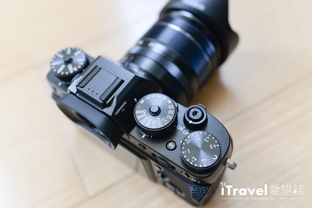 《好好買》富士單眼相機Fujifilm X-T2搶貨到手,開箱、與實拍使用心得分享。