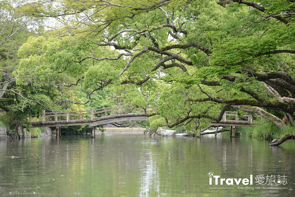 《福岡遊船體驗》柳川の川下り泛舟,從福岡前往近郊水鄉體驗平穩的繞城泛舟樂趣。