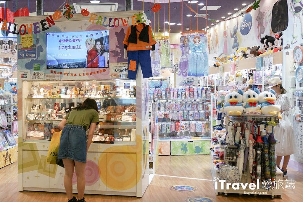 《東京購物中心》台場購物廣場 Diver City Tokyo Plaza:流行時尚、生活雜貨、運動周邊與美食餐廳逛到腿發軟!