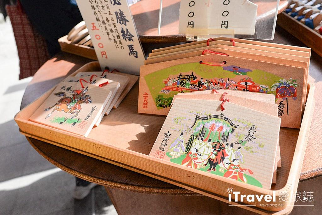 《京都市集即景》上賀茂神社手作市集:日常雜貨與手工美食聚集地,還能小小欣賞紅葉美景。