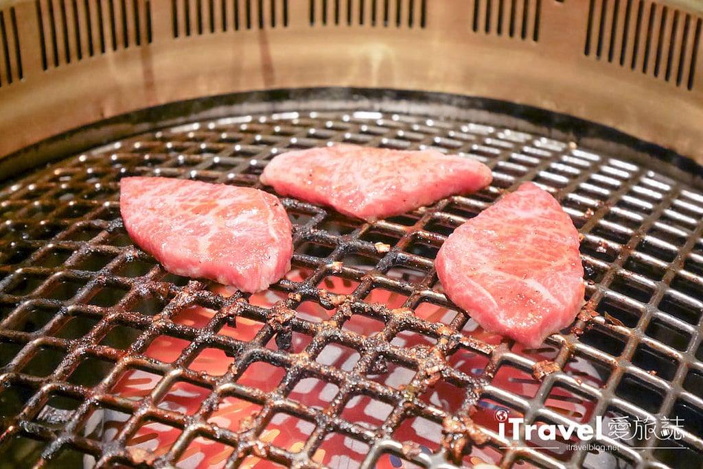 《福岡美食餐廳》大東園燒肉冷麵:享受超值又精緻美味的平價烤肉定食。