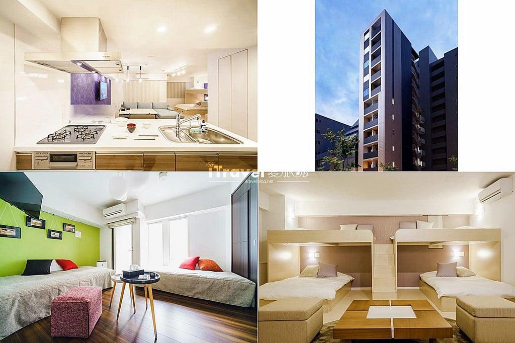 《東京飯店推薦》2016年32間全新開業飯店與酒店推介,2017年東京自由行住宿訂房新選擇。