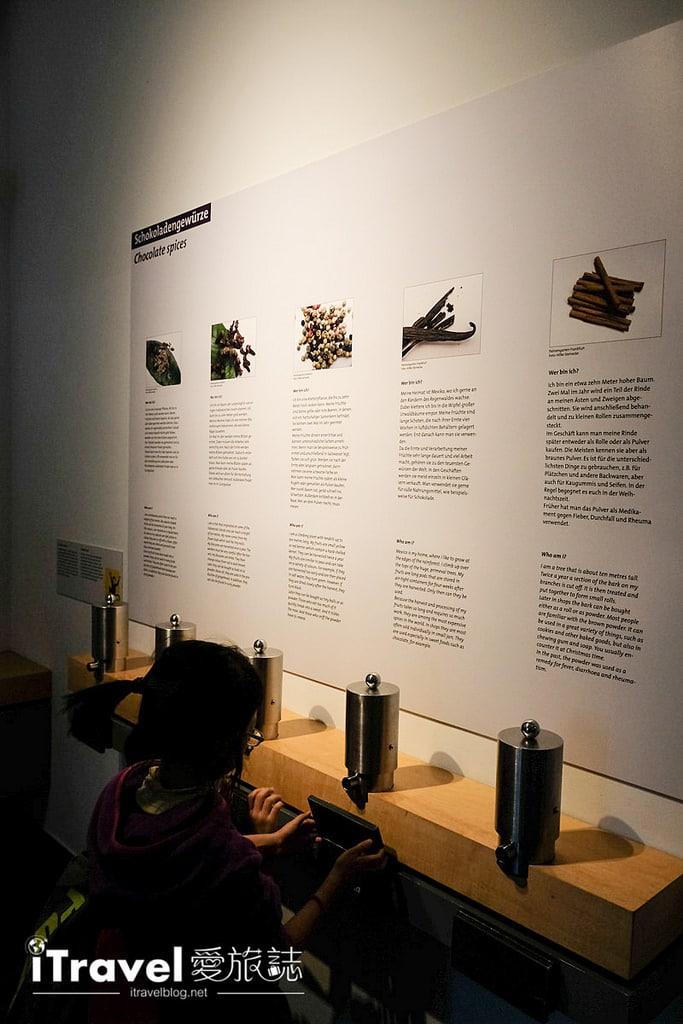 《科隆景點推薦》巧克力博物館Imhoff-Schokoladenmuseum,五感旅行感受這一甜食愛好者天堂。