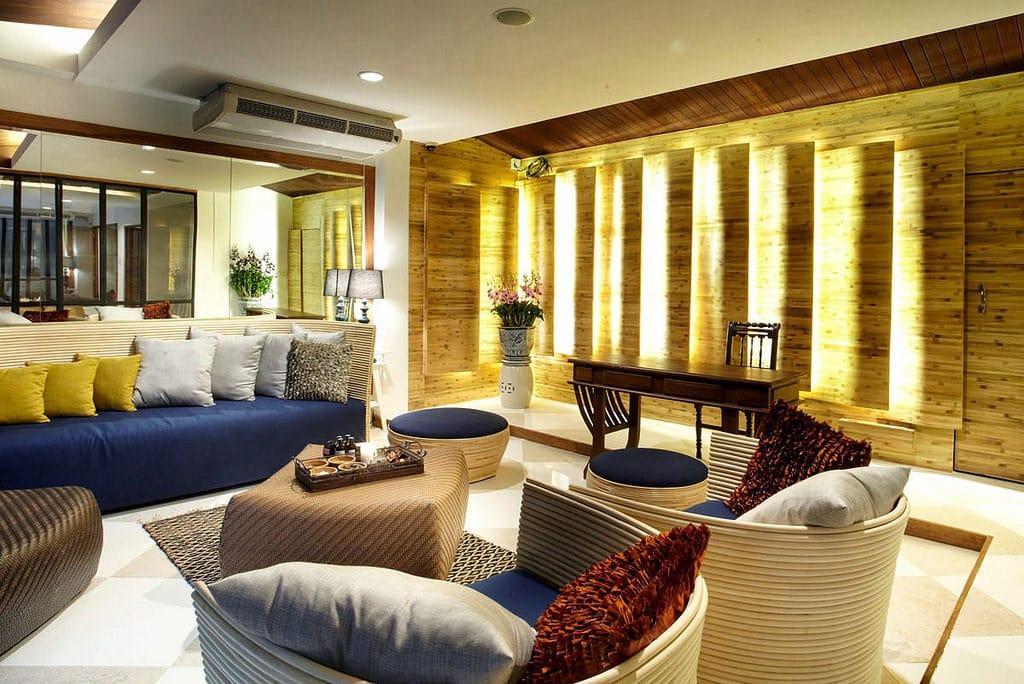 《曼谷按摩筆記》17間旅客口碑推薦SPA店家總整理,天天按摩舒壓泰開心!