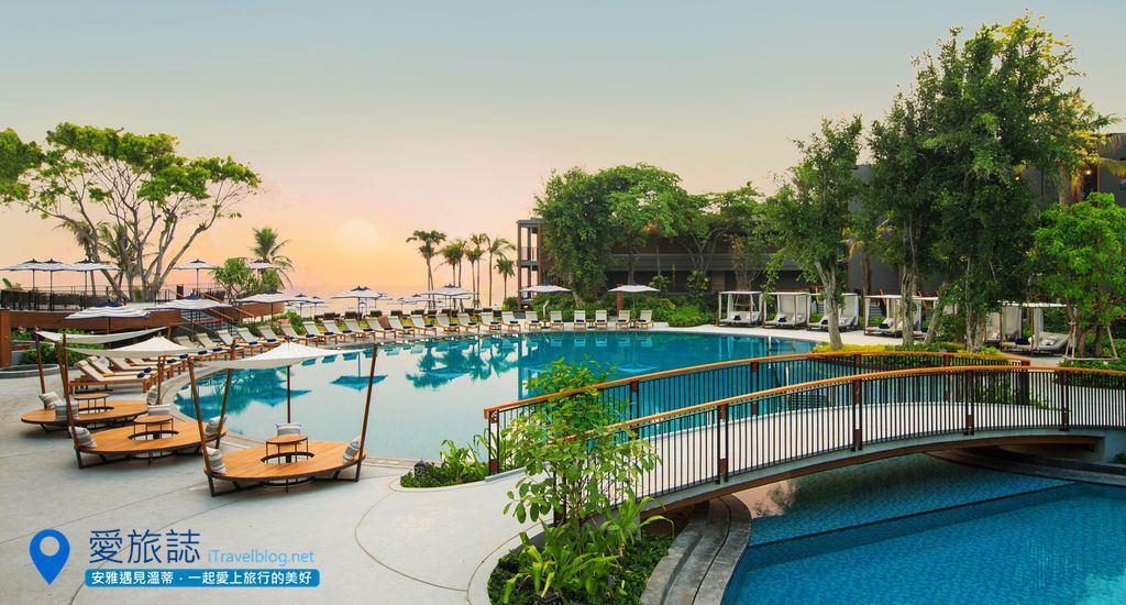 《華欣訂房推薦》2016年20間新開業星級酒店與飯店,預約2017年重遊華欣自由行。