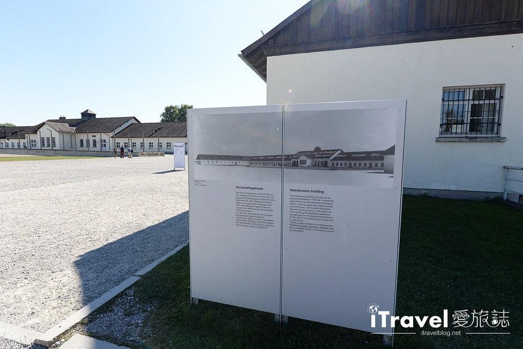 《慕尼黑景點推薦》達豪集中營紀念館 Dachau Concentration Camp Memorial Site,願這些傷痛不再降臨。