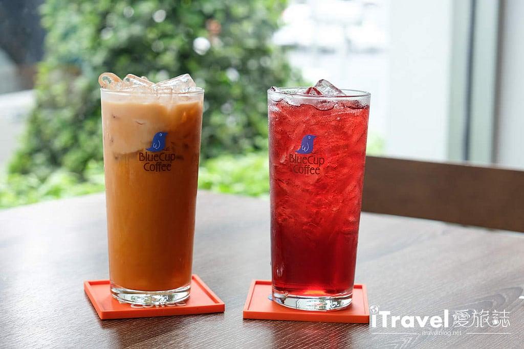《曼谷美食餐廳》S&P Restaurant & Bakery連鎖品牌百元單價,一嚐泰日美味料理與可口甜點。