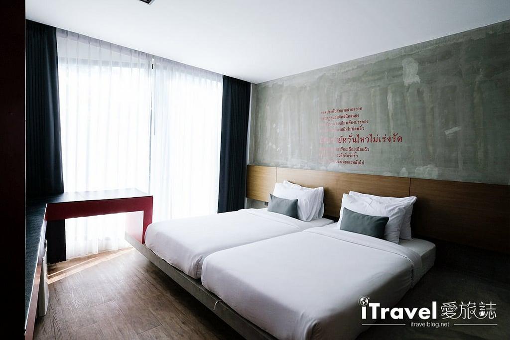 《沙美島飯店推薦》利馬杜瓦度假村 Lima Duva Resort:2015年全新開業,鄰近碼頭、鬧區大街與7-11。