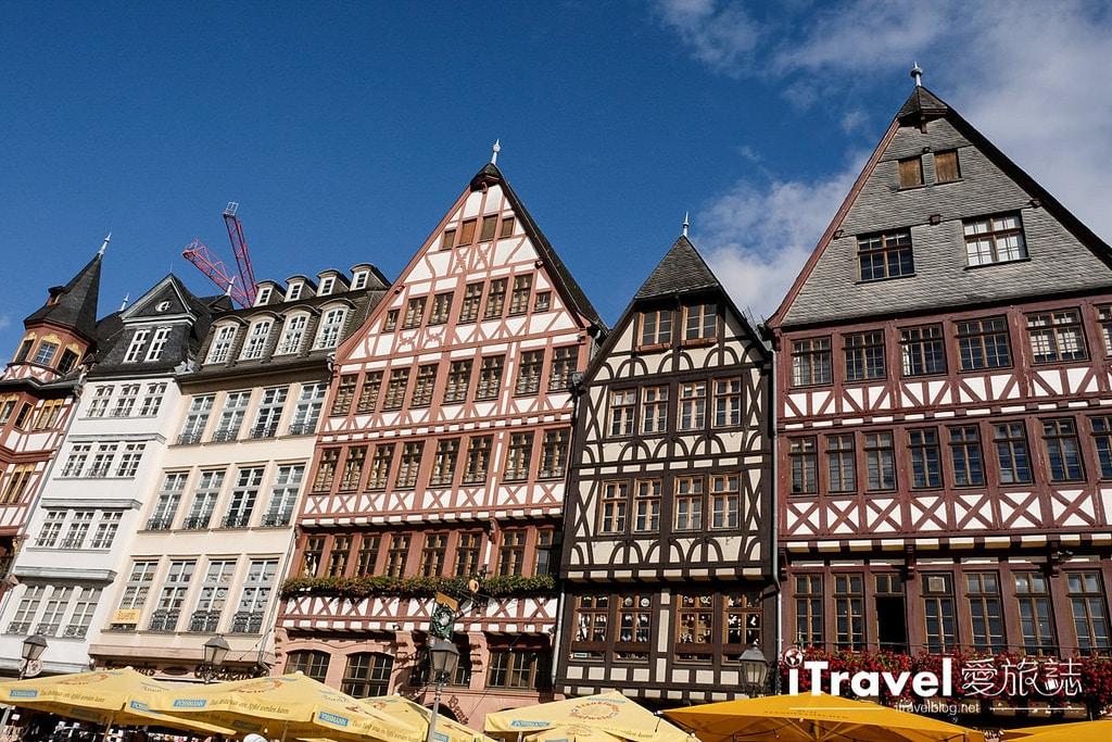 《德國自由行》六天五夜法蘭克福行程攻略:斯圖加特與海德堡雙城遊,同場加映萊茵河遊船與哈瑙童話故事城。