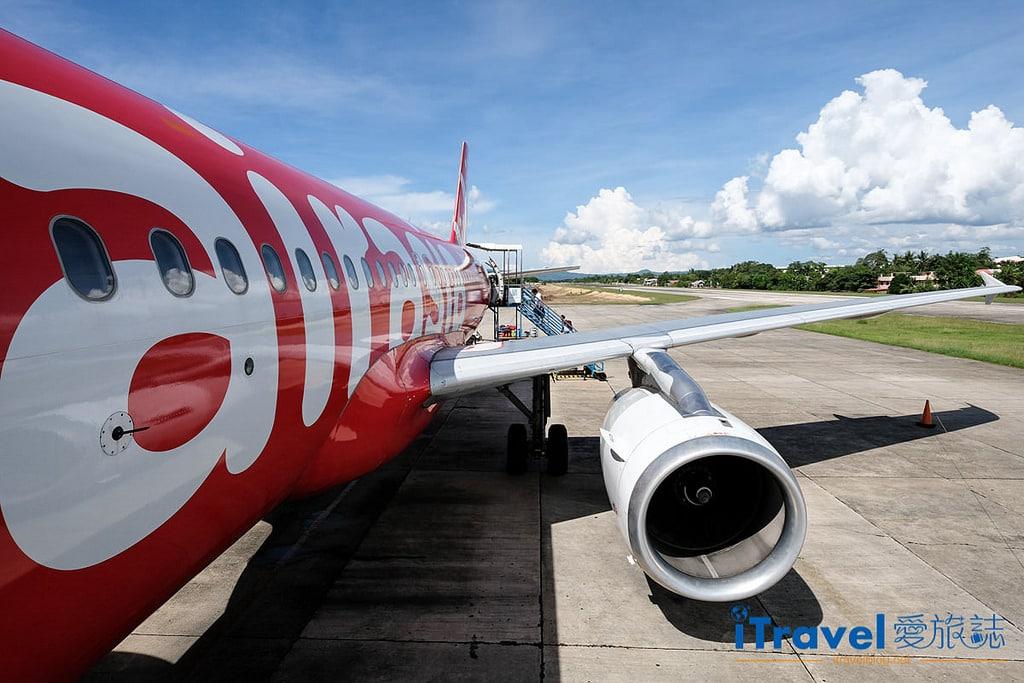 《航空搭乘體驗》亞洲航空AirAsia:馬尼拉、薄荷島雙城遊搭乘體驗,自由行周邊資訊彙整!