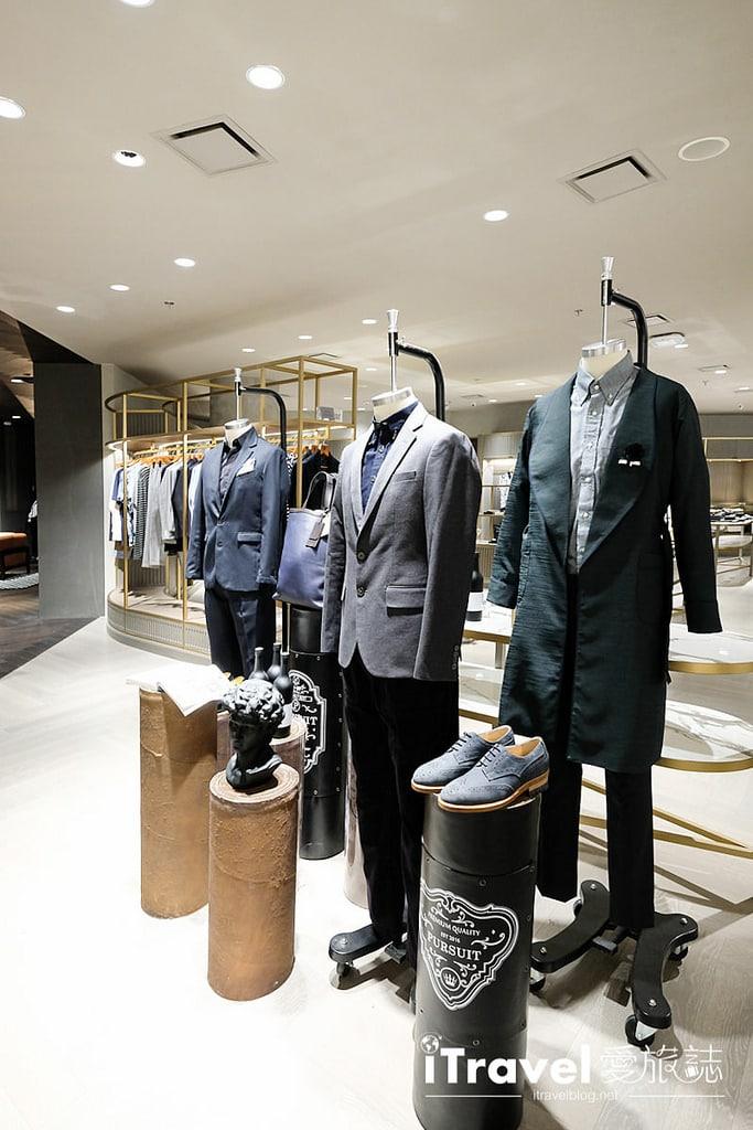 《曼谷購物中心》Siam Discovery:全新風貌的曼谷必逛商城,探索泰式潮流時尚新據點。