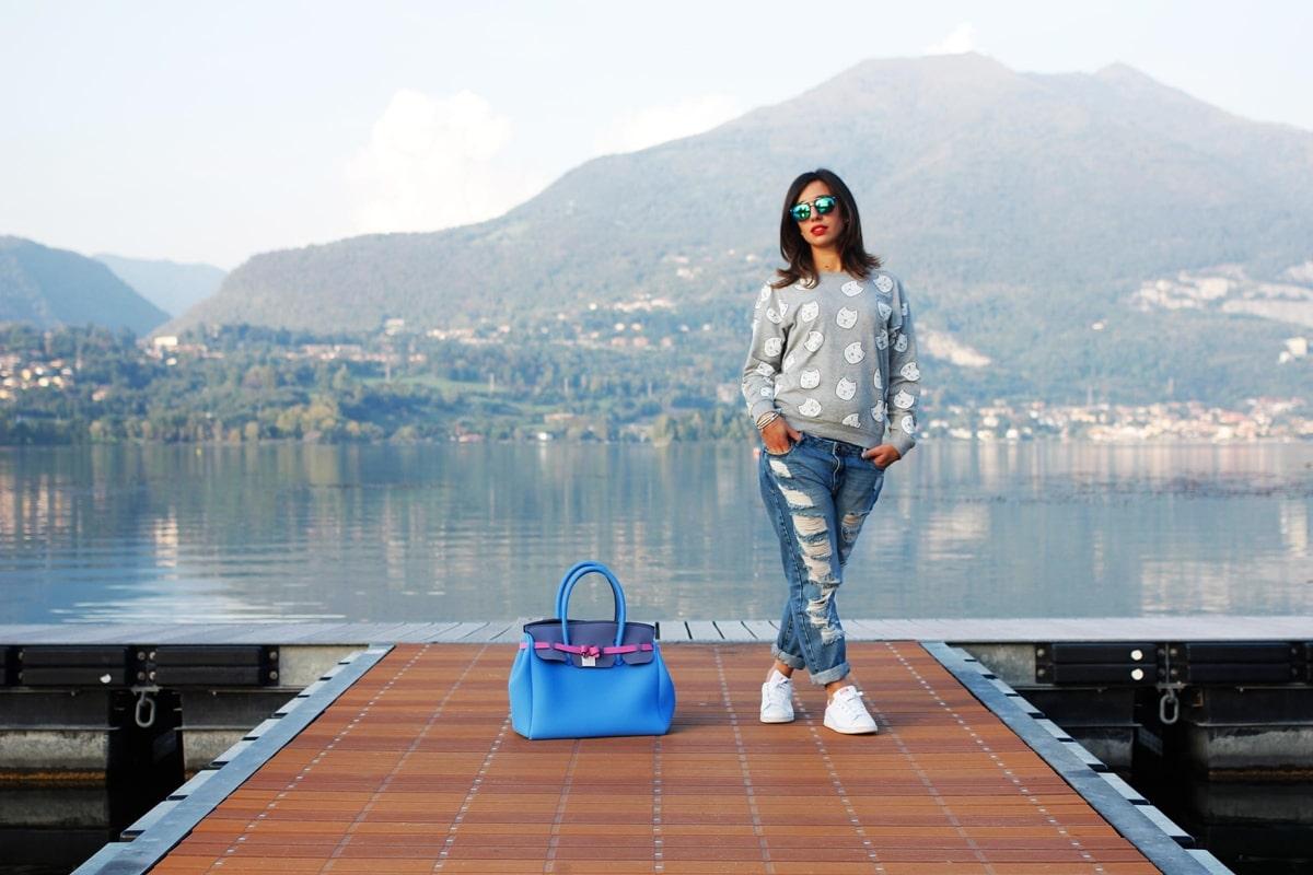 《好好買》Save My Bag入手經典MISS系列提包,HINKA RINKA銀座店實購心得與包款開箱分享。