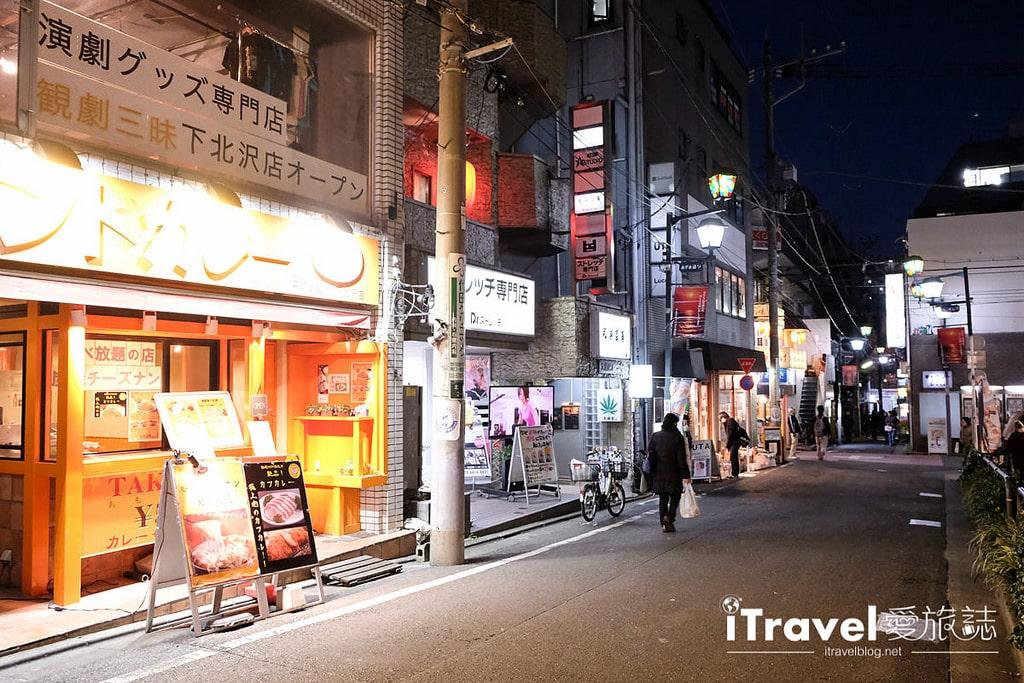 《東京購物血拼》下北澤購物美食趣:2017年古著挖寶紀行,周邊美食咖啡店家與交通資訊彙整!