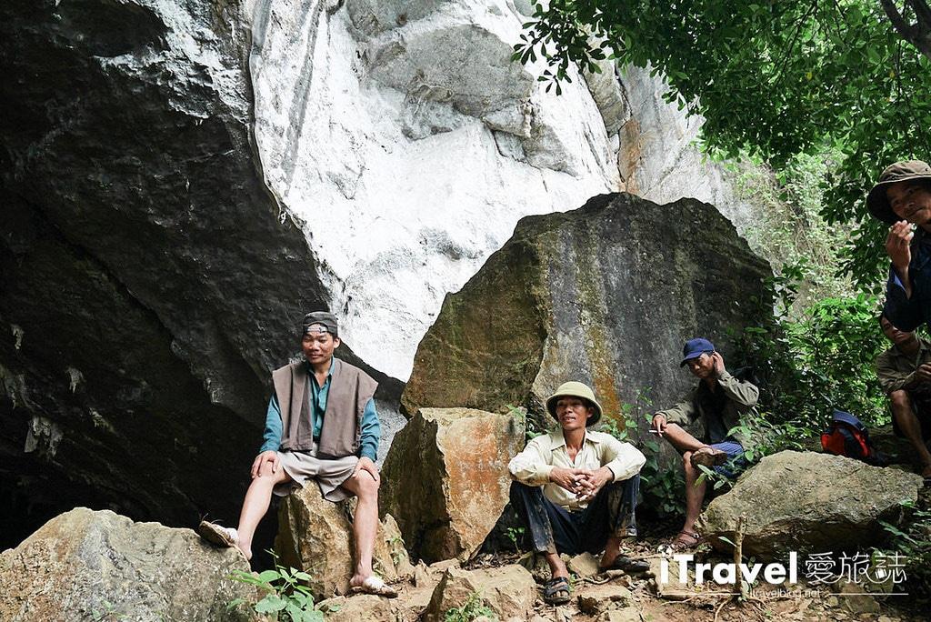 《廣平景點推薦》洞穴探險初體驗 Oxalis Adventure Tour,造訪全球知名的越南洞穴探險勝地。