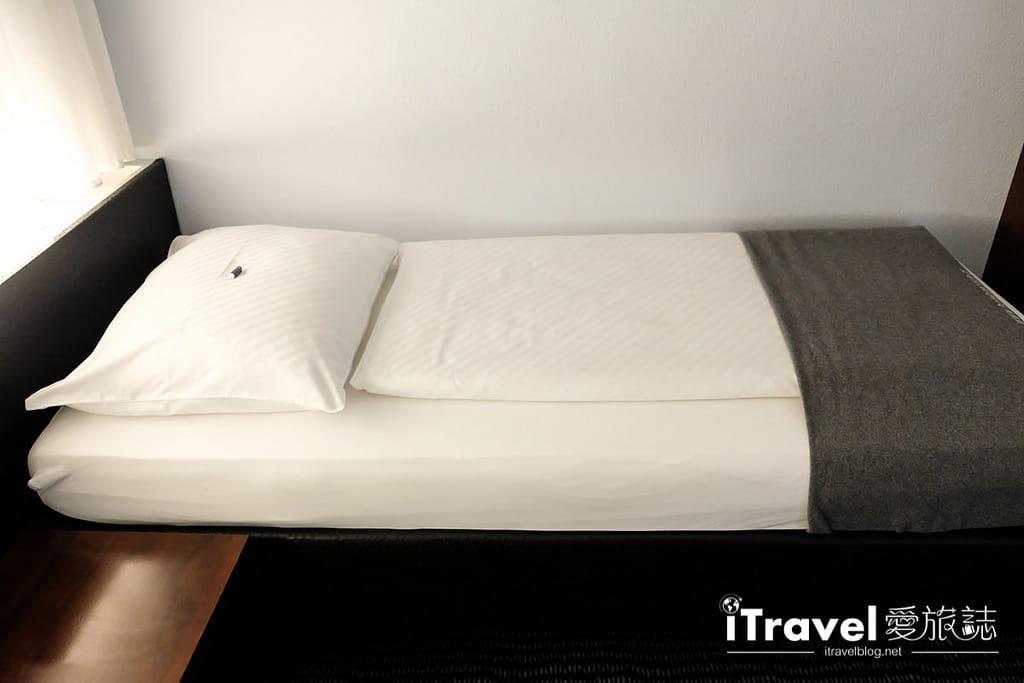 《法蘭克福飯店推薦》康科德酒店 Concorde Hotel:緊鄰中央車站,超便利超市、異國美食與DM藥妝。