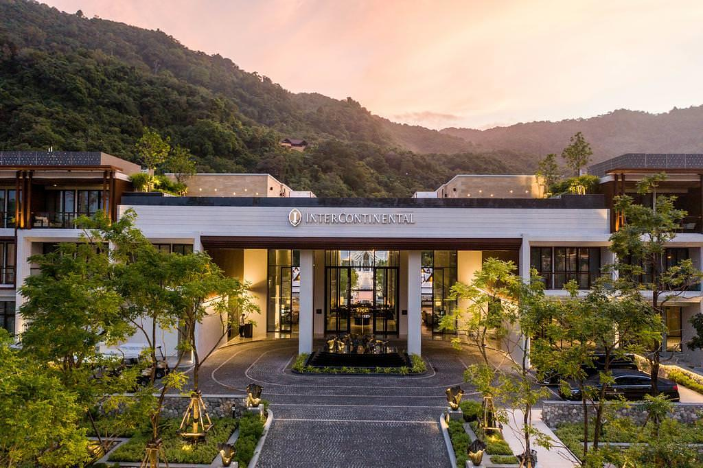 InterContinental Phuket Resort 1