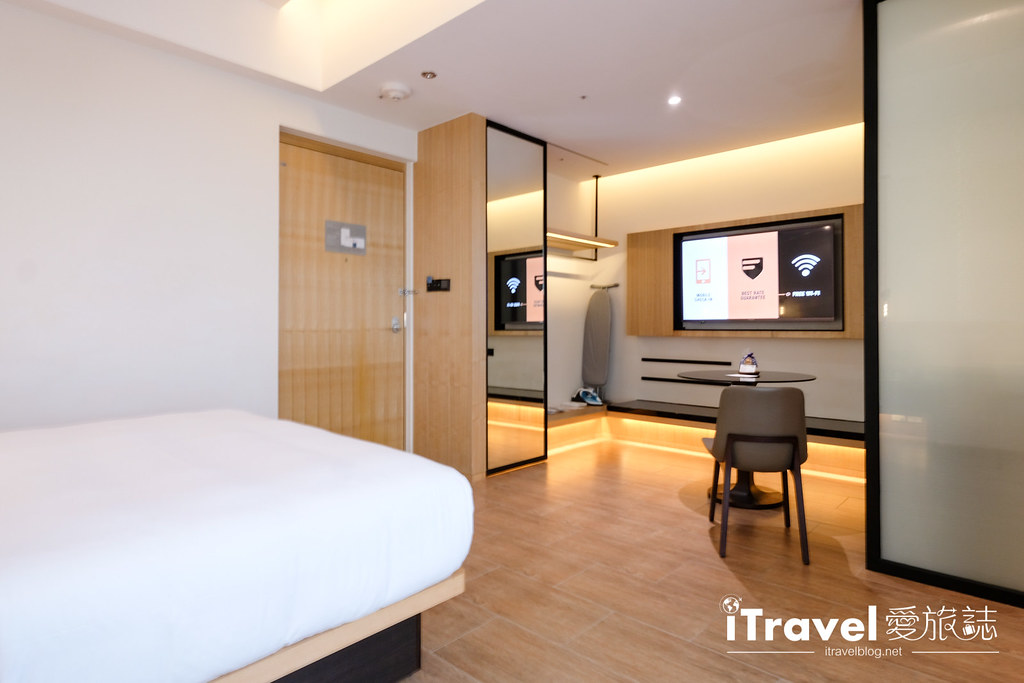 台中萬楓酒店 Fairfield by Marriott Taichung (15)