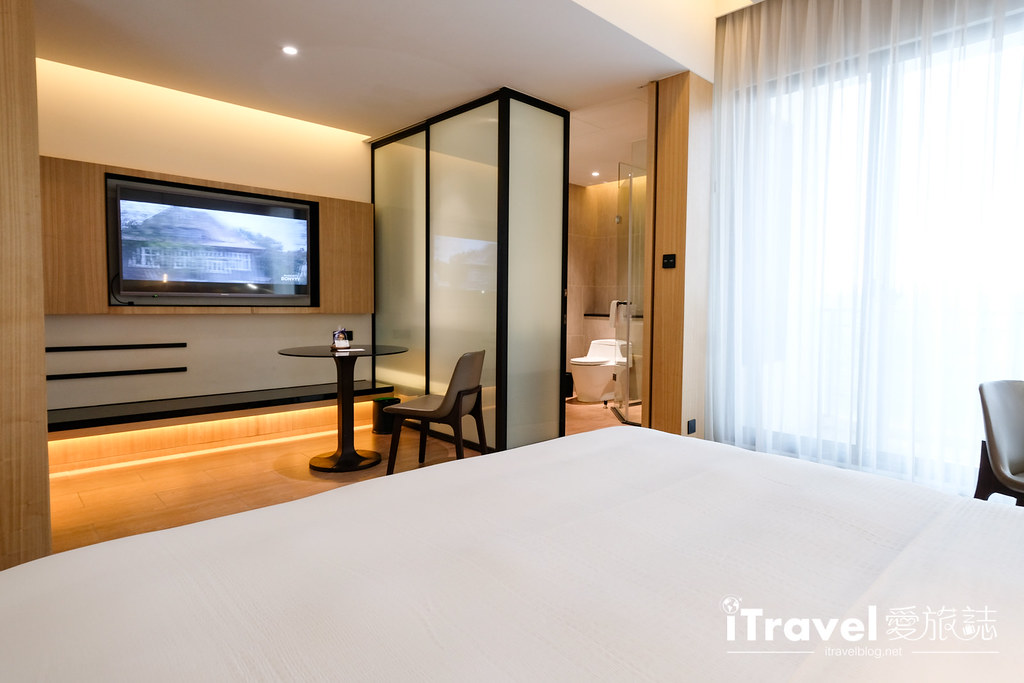 台中萬楓酒店 Fairfield by Marriott Taichung (22)