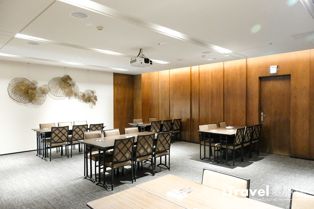 台中萬楓酒店 Fairfield by Marriott Taichung (50)