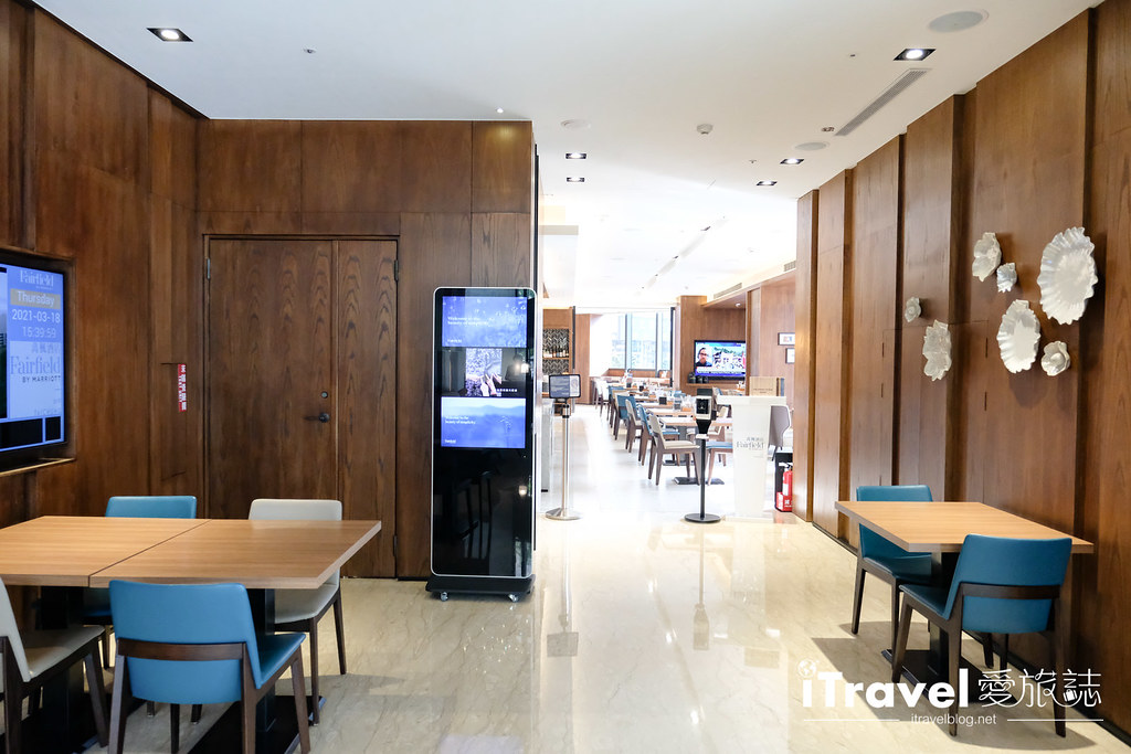 台中萬楓酒店 Fairfield by Marriott Taichung (53)