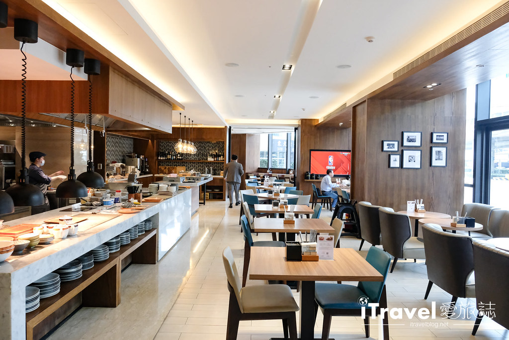 台中萬楓酒店 Fairfield by Marriott Taichung (54)