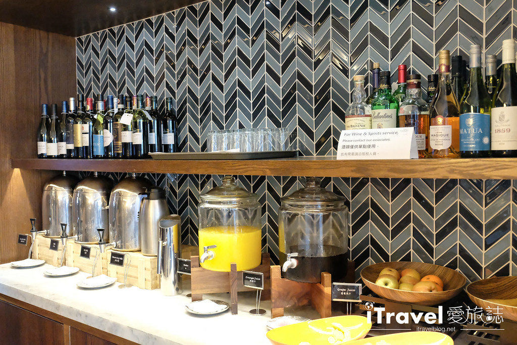 台中萬楓酒店 Fairfield by Marriott Taichung (59)