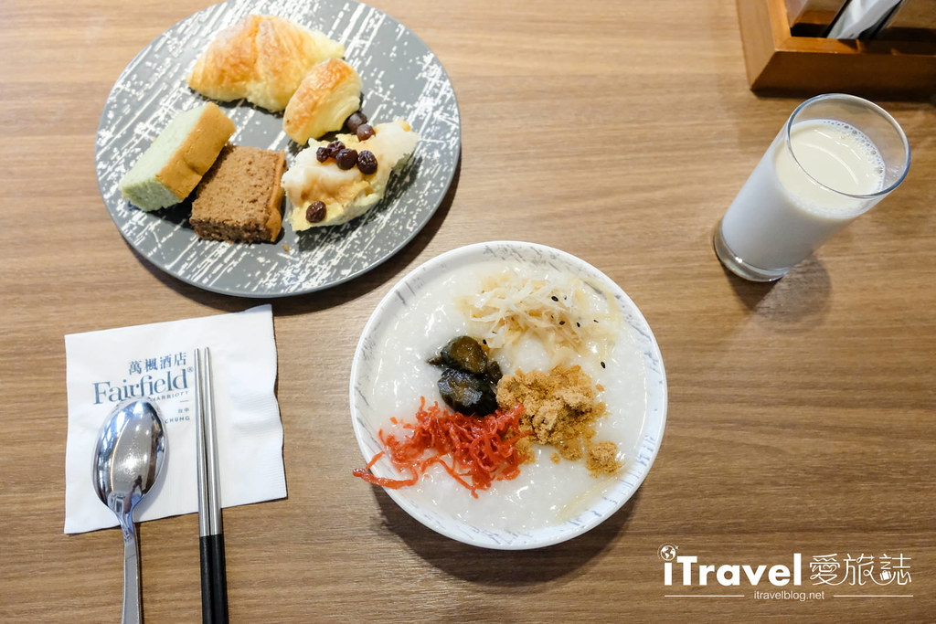 台中萬楓酒店 Fairfield by Marriott Taichung (61)