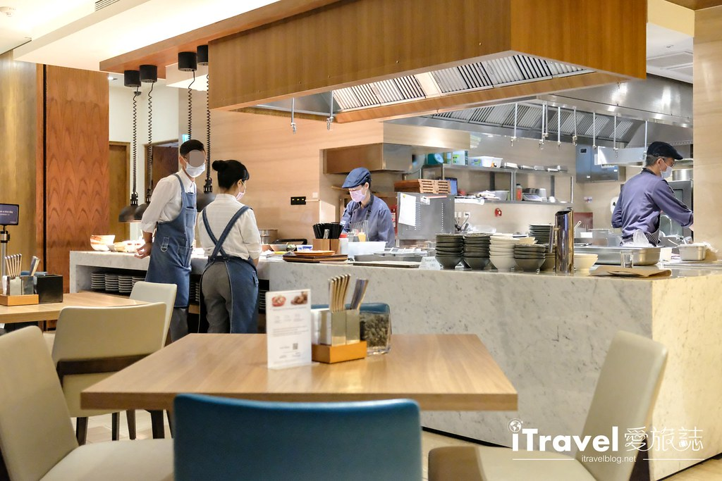 台中萬楓酒店 Fairfield by Marriott Taichung (68)