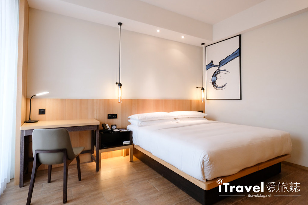 台中萬楓酒店 Fairfield by Marriott Taichung (13)