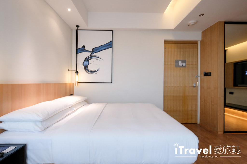 台中萬楓酒店 Fairfield by Marriott Taichung (14)